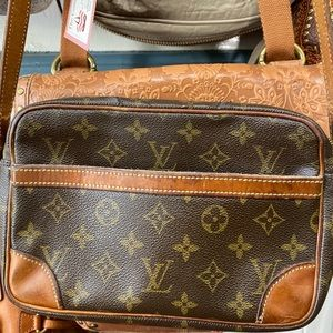Louis Vuitton Trocador